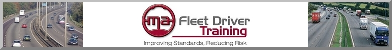 MA Fleet Driver Training
